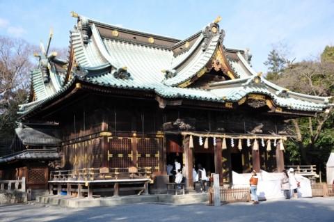 yakuyoke-temple