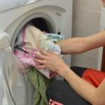梅雨時期の洗濯~早く乾かし生乾きの臭いも抑えるコツ~