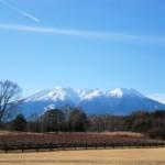 御嶽山の現在は?噴火の原因から登山に注意する日本全国の山