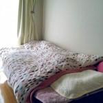 枕の選び方は肩や首こりと不眠症を防ぐために重要なんです!