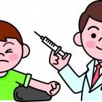 インフルエンザの予防接種は抗体効果から逆算して考えよう!