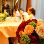 結婚式のBGMは入場・退場・ケーキ入刀曲から選んでいこう
