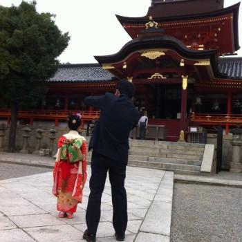 shichigosan-kimono