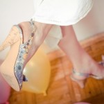 """結婚式の女性用""""靴""""のマナーを教えて!万能なパンプスのススメ"""