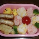 幼稚園の運動会のお弁当作り!悩まないための先輩の知恵と工夫