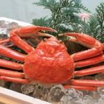 香箱蟹の読み方や値段の相場は?食べれる宿まで知っ得情報!