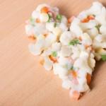 ポテトサラダのリメイク法!朝食・弁当から夕食まで変幻自在