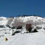 スキー場のオープン関東周辺で最早は?2016年-2017年