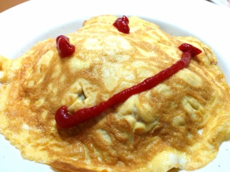 soft-omelet-rice