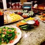 パーティー料理で簡単だけど皆が満足いく物を作る3つのポイント