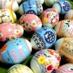 イースター2019年の日にちはいつ?由来を紐解き毎年楽しむ復活祭