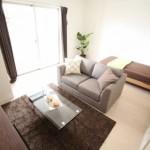 一人暮らしの部屋をレイアウト!6畳でも広く見せるアレンジと収納術