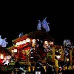 岸和田だんじり祭り2017の日程と事前チェックポイント!