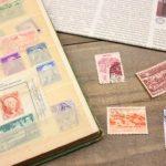 切手の貼り方を完璧マスター:封筒の向きや国際郵便で貼る位置を徹底解説