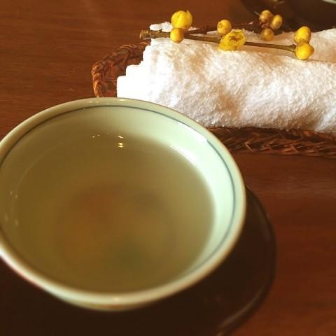 yuzu-tea