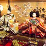 ひな祭りの飾り方は七段飾りが基本!ひな人形や飾りの配置はこれで完璧!