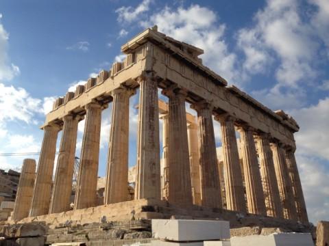 ギリシャの七夕