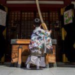 七五三でお参りに行く神社の選び方や初穂料の相場はココで事前にチェック!