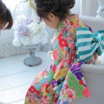 七五三で3歳女の子の着物:掛布は?帯は?がわからない方へ購入のコツ!