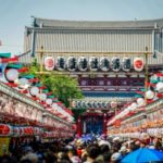 浅草三社祭2018:日程と交通規制を要チェック!見どころ満載で混雑必至
