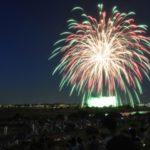 【10月開催】多摩川花火大会2018年の日程と駅からのアクセスはココ!